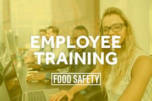 Food Safety Employee Training
